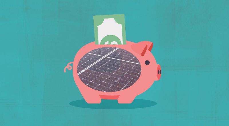 rentable instalar paneles solares